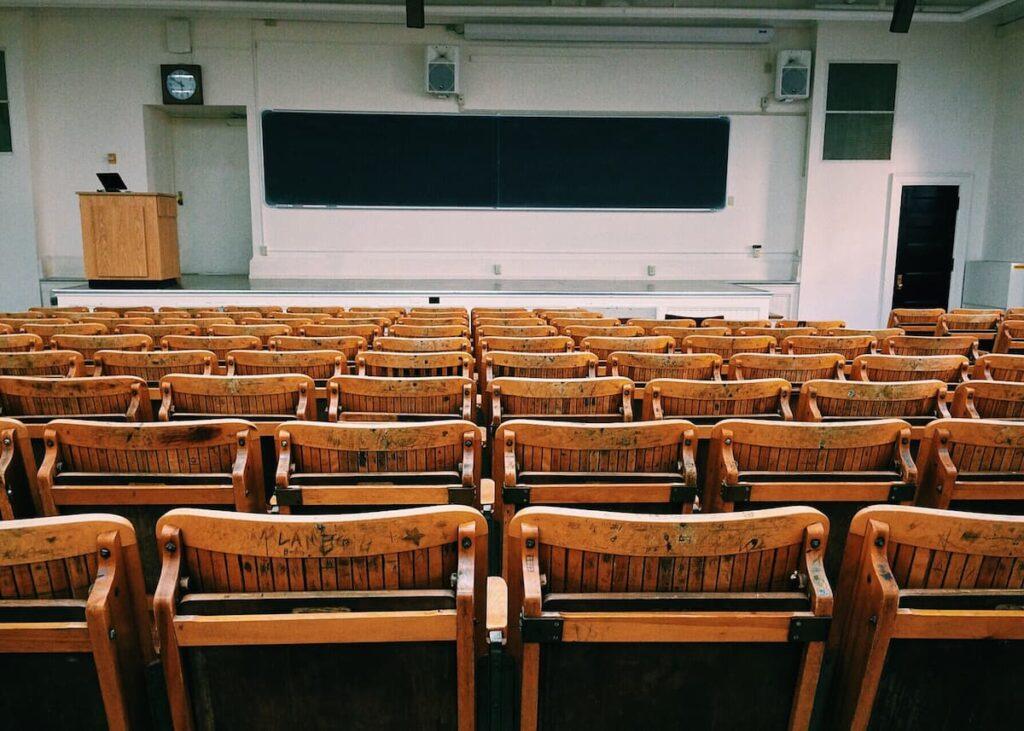 aspecto para elegir una escuela de posgrado