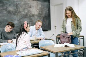 normas iso aplicadas a la calidad de la educación